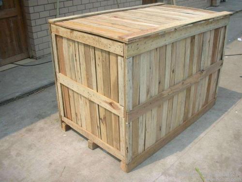 木箱包装运用在哪些地方?