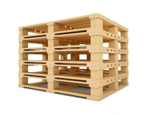 木托盘的结构与设计