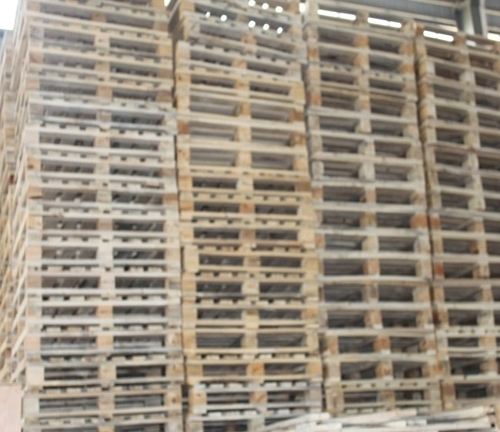 木质包装材料市场发展趋势