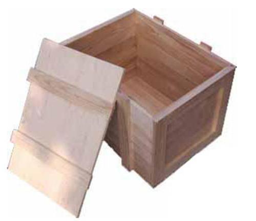 通用封闭木箱        长沙木箱