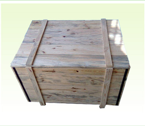 封装实木箱           轻型木箱