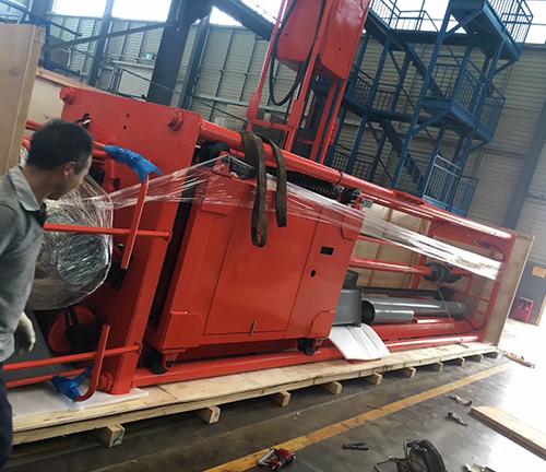 机械实木包装        湖南木托盘