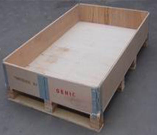 钢边木托盘                  长沙木托盘