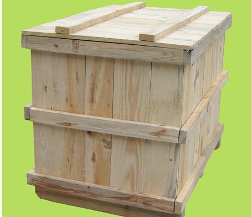 轻型木箱            轻型木箱