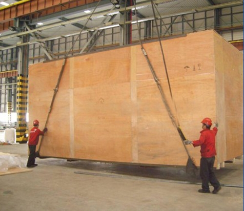 大型木板包装箱     湖南木托盘