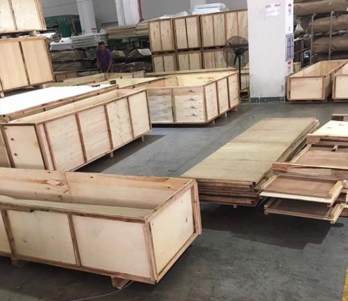 胶合板包装箱                 长沙木箱