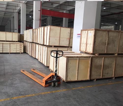 三合板包装箱         长沙木箱