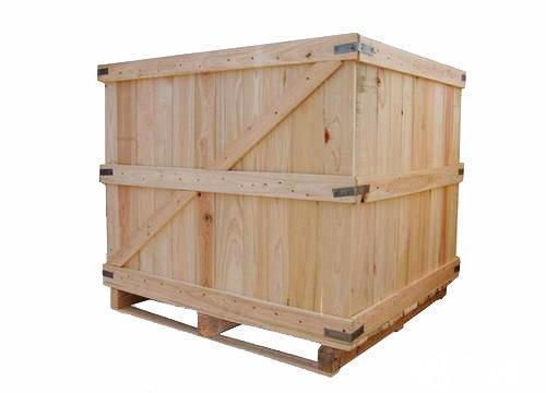 长沙木箱包装