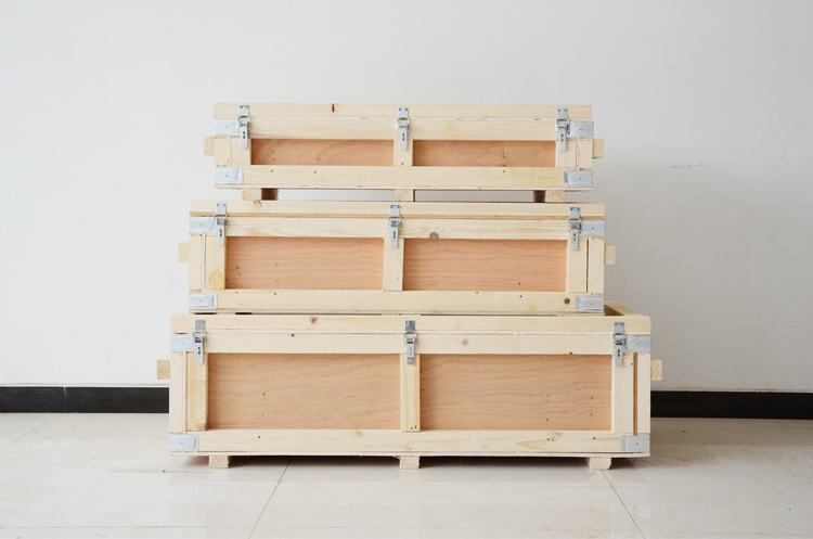 长沙木包装箱厂家
